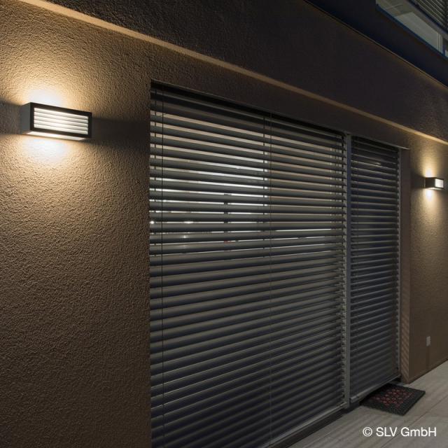 SLV BOX-L LED wall light