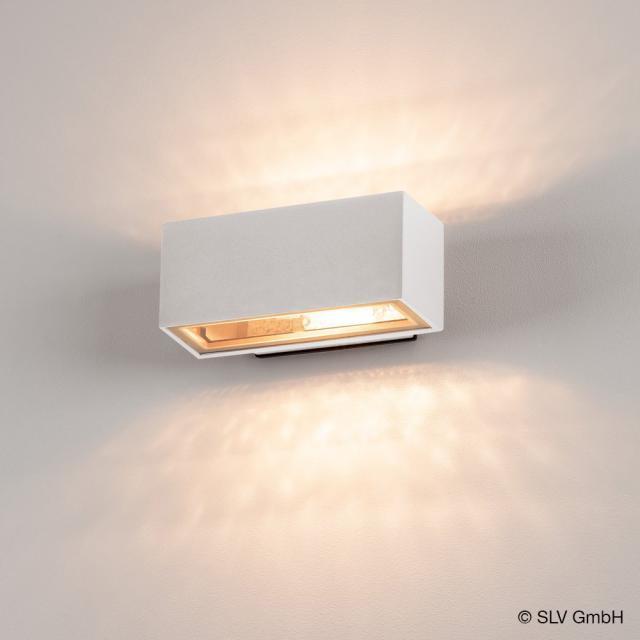 SLV BOX wall light
