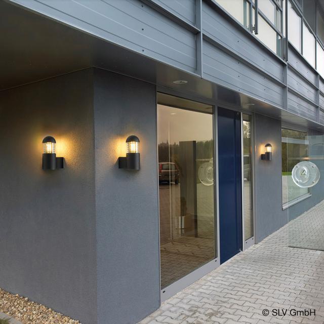SLV C-POL wall light