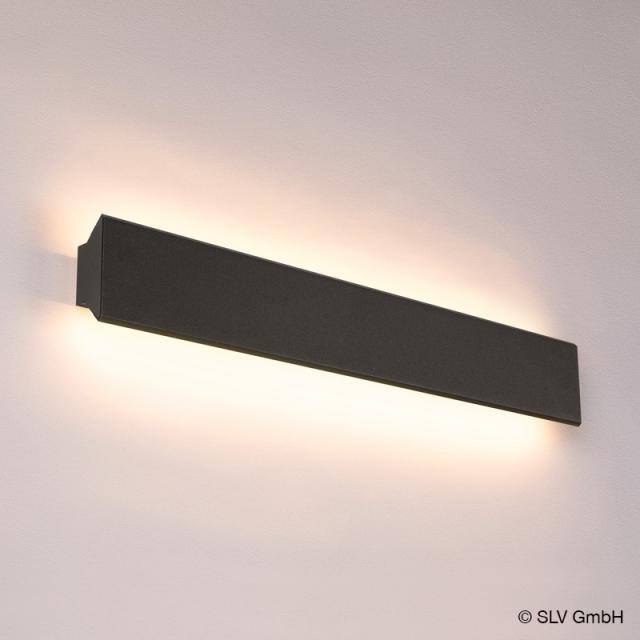 SLV DIRETO LED wall light with CCT