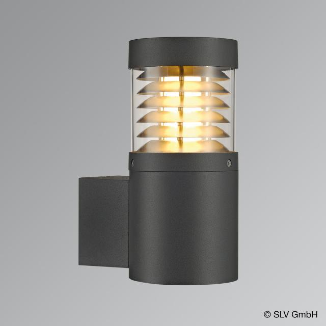 SLV F-POL wall light