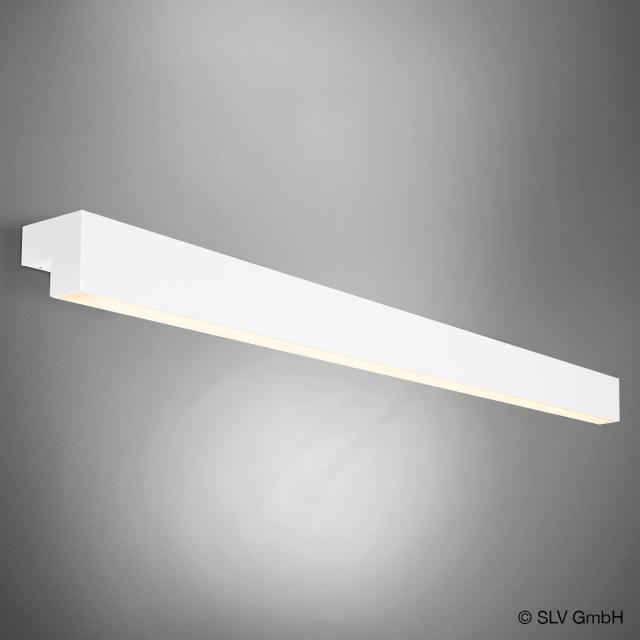 SLV L-LINE 120 LED wall light