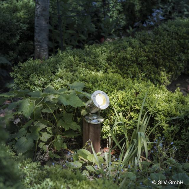 SLV NAUTILUS LED spotlight