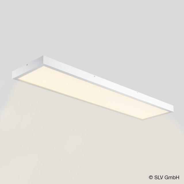 SLV PANEL LED ceiling light