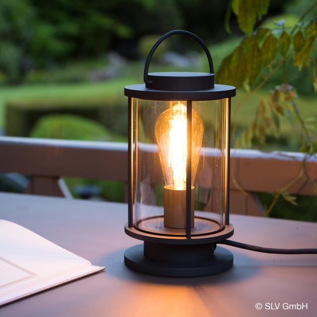 SLV PHOTONIA table lamp