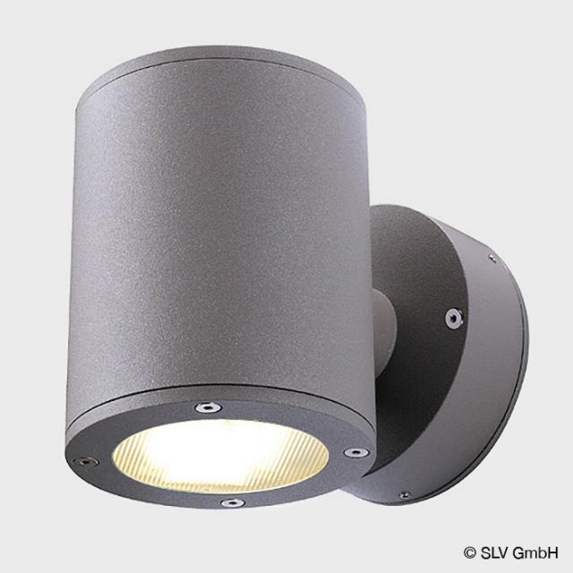 SLV SITRA WALL UP-DOWN wall light