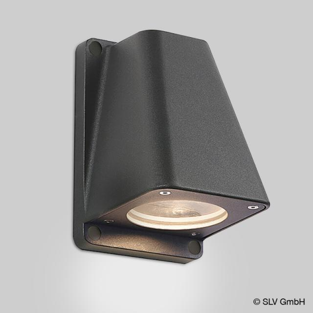 SLV WALLYX wall light