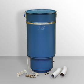 Reuter central vacuum cleaner 1600