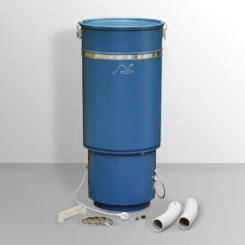 Reuter central vacuum cleaner 2800