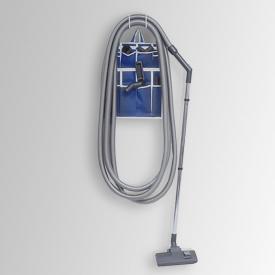Reuter central vacuum cleaner suction hose set L: 9 m