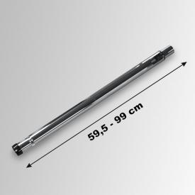 Reuter telescopic pipe