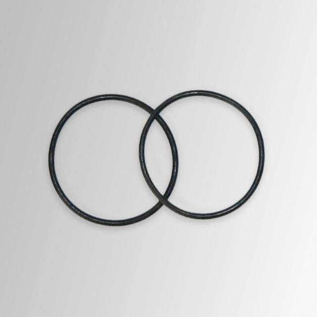 "Reuter ""O"" rubber ring set"