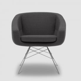 Softline Aiko armchair