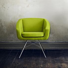 Softline Aiko high armchair