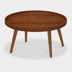 Softline Alma Pouf table