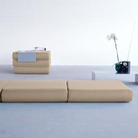Softline Bingo pouffe/folding mattress