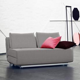 Softline City 2.5-seater sofa bed