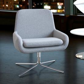Softline Coco Swivel armchair