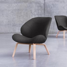 Softline Eden armchair