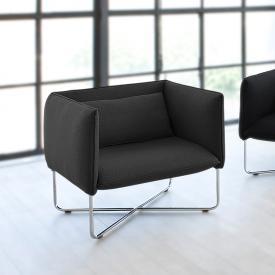 Softline Groove armchair
