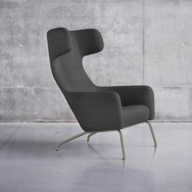 Softline Havana wingback armchair