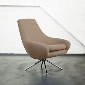 Softline Noomi Lounge armchair