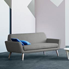 Softline Scope 2-seater sofa