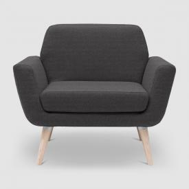 Softline Scope armchair