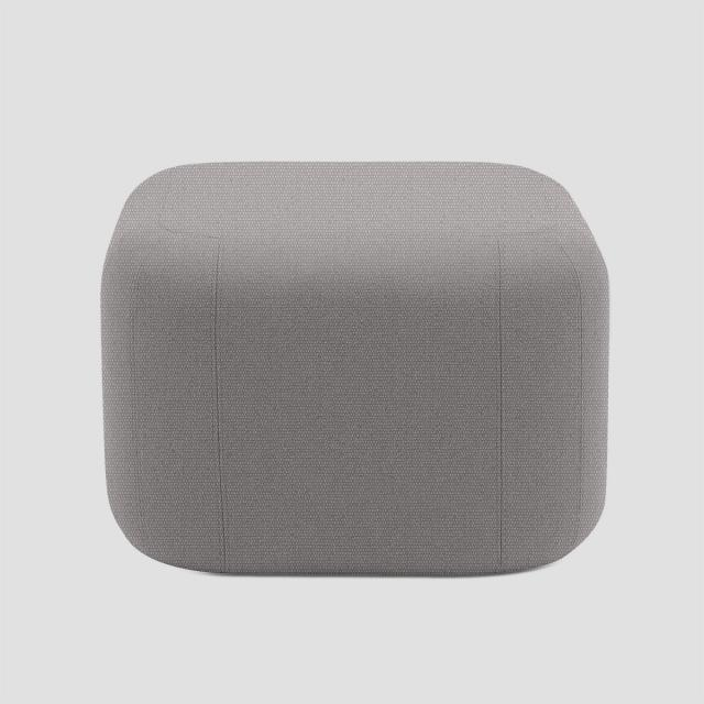 Softline Quadro pouf