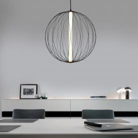 Sompex Atomic LED pendant light