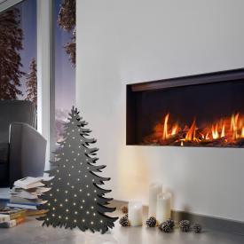 Sompex Blacky LED floor light/table lamp