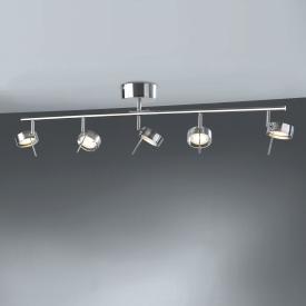 Sompex Bling LED ceiling light / spotlight