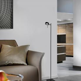 Sompex Bling LED floor lamp with dimmer 1 head