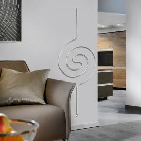 Sompex Candice LED wall light with power cord