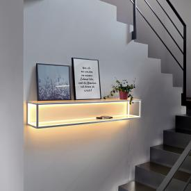 Sompex Delux LED wall light