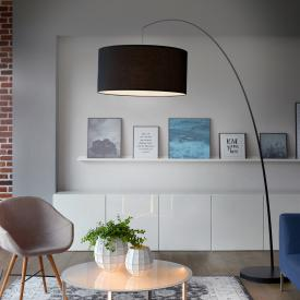 Sompex Fisher arc lamp