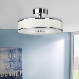 Sompex Lounge LED ceiling light