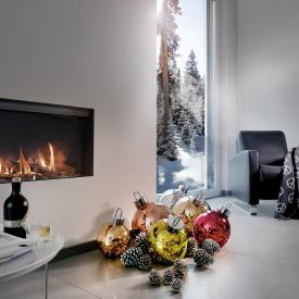 Sompex Ornament LED floor light / table lamp