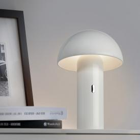 Sompex Svamp LED table lamp with dimmer