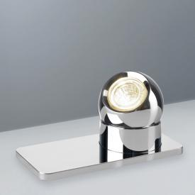 Sompex Tarly LED table lamp with dimmer