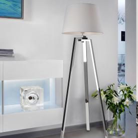 Sompex Triolo floor lamp