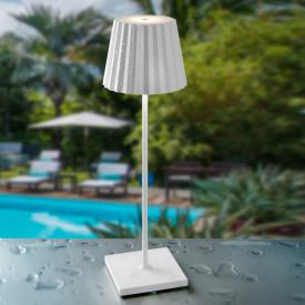 Sompex Troll 2.0 LED table lamp with dimmer