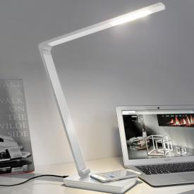 Sompex Uli Phone USB LED table lamp with charging function and dimmer