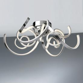 Sompex Weed LED ceiling light