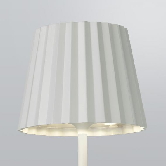 Sompex Troll LED table lamp with dimmer