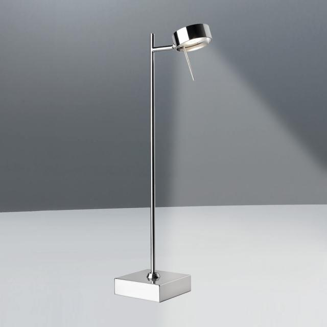 Sompex Bling LED table lamp with dimmer