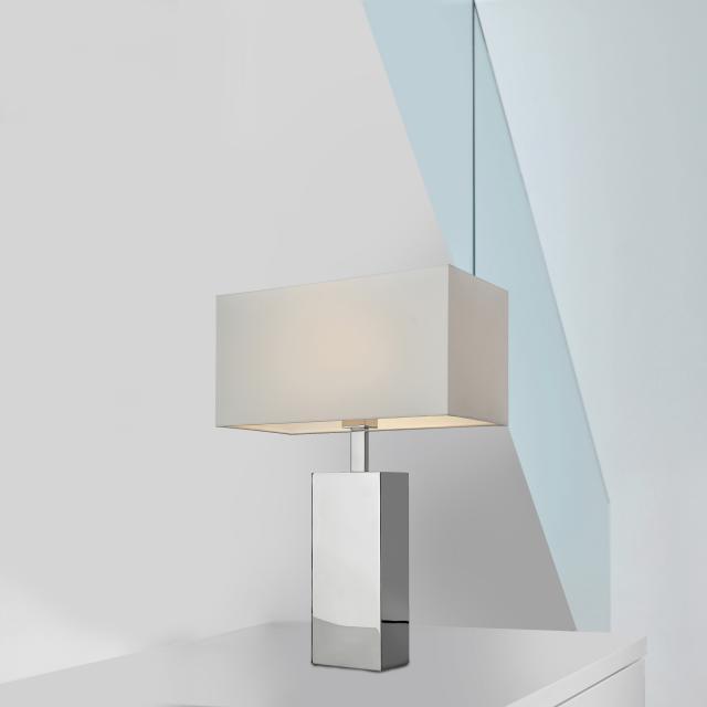 Sompex Block table lamp