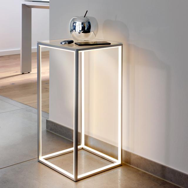 Sompex Delux LED floor light