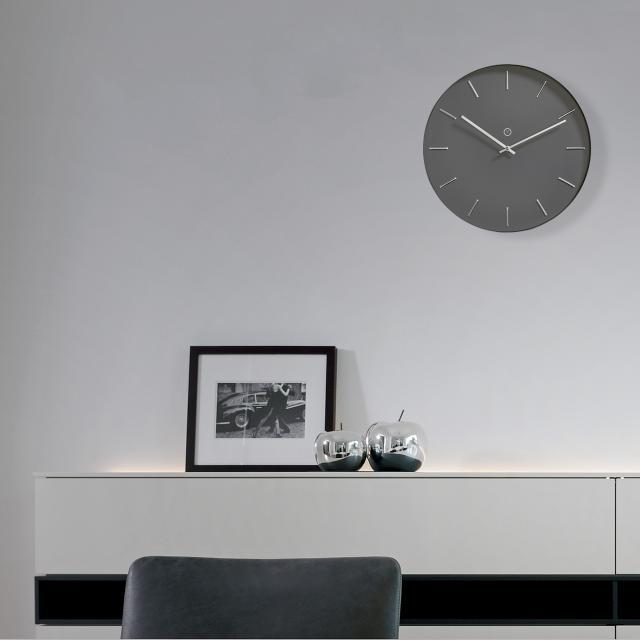 Sompex Helsinki wall clock