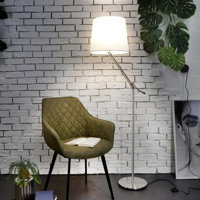 Sompex Knick floor lamp